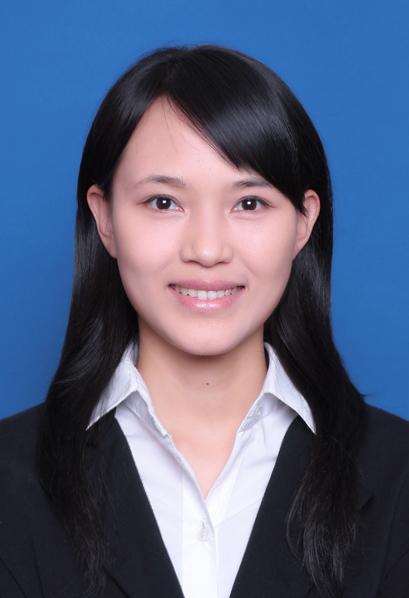徐兴英农业规划师