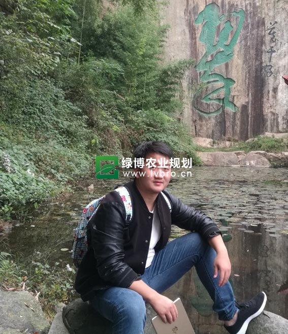赵志坚景观设计师