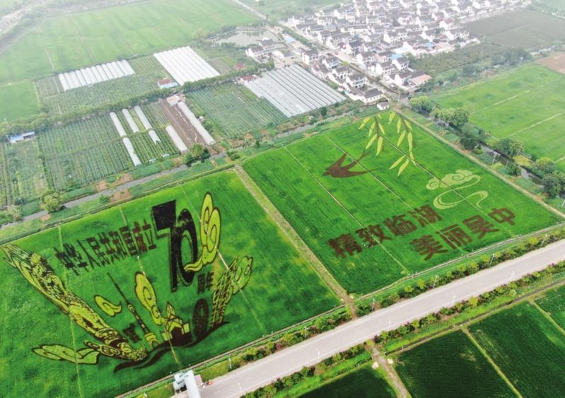 苏州大力推动现代农业园区规划建设