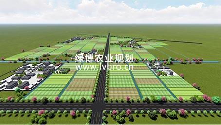 锡山区羊尖镇农业产业布局规划